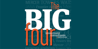 The big four consultants 400x200