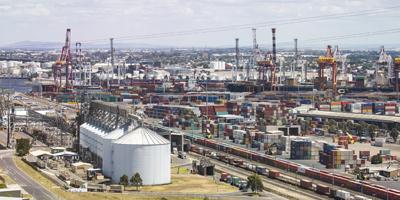 Melbourne Shipyards