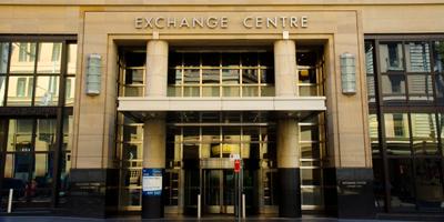 Stock exchange 400x200