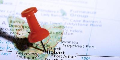 Hobart Pin