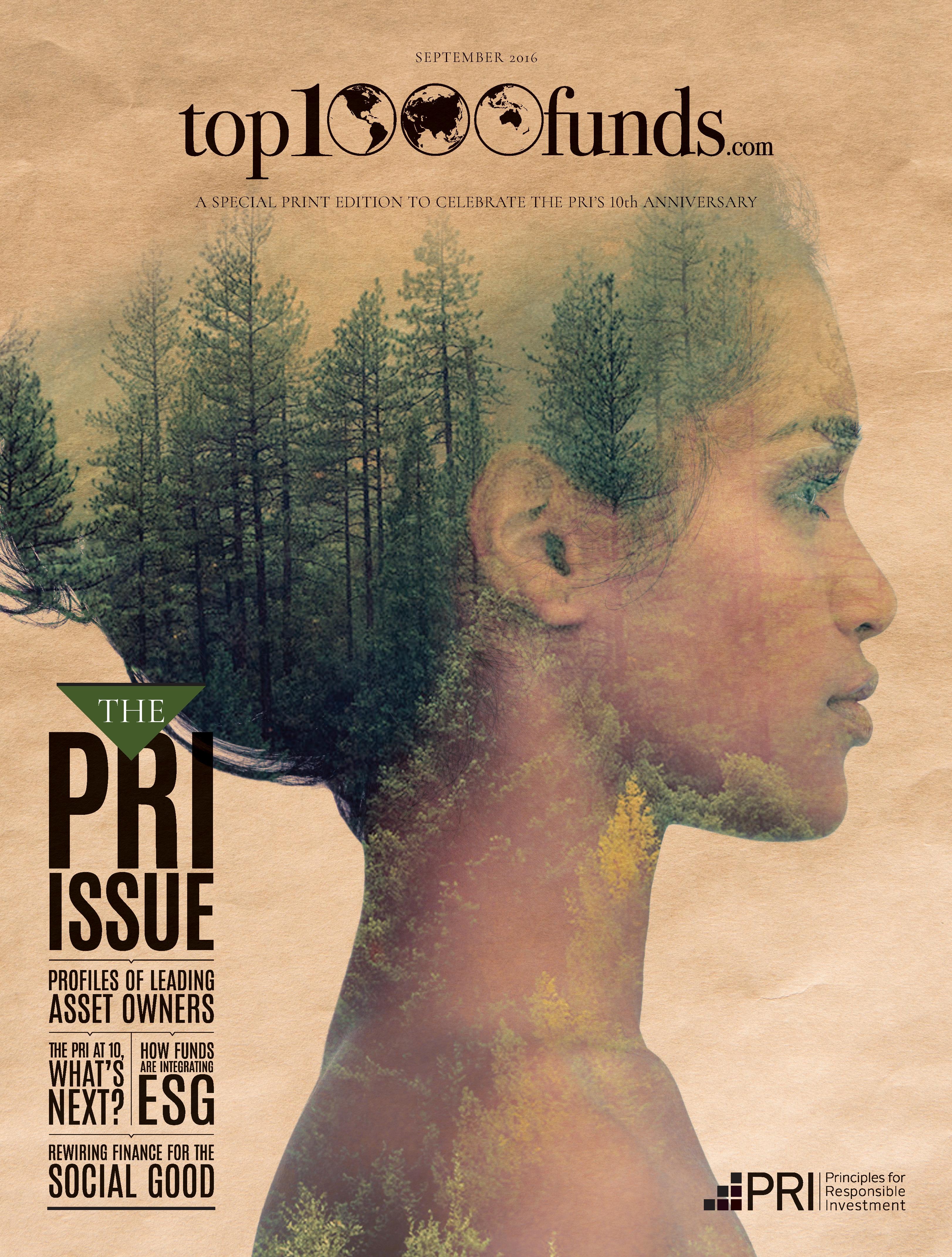 PRI Cover image
